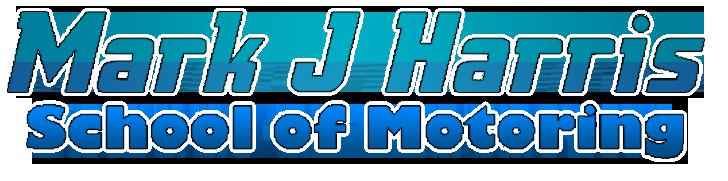 Mark J Harris School of Motoring